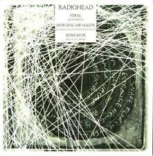 Radiohead Feral Vinyl LP NEW sealed