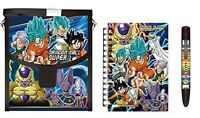 Dragon Ball super mini stamp set F/S