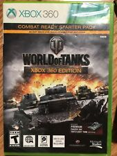 World of Tanks Xbox 360 Edition with 30-Day Xbox Live Gold Membership (Xbox 360)