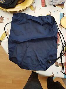 2x Drawstring Bags