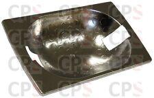 Reflector Dish for Quartz Gantry Heat Lamp, To suit R7 push fit