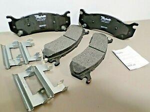 RAYBESTOS PGD785C Disc Brake Pad Set-PG Plus Ceramic Disc Brake Pad Front Rear