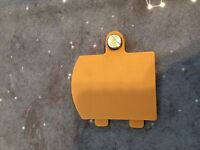 """Fisher Price Bigfoot the Monster Yeti Imaginext Replacement """"BATTERY COVER"""""""