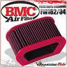 FILTRE À AIR SPORTIF BMC FM162/04 YAMAHA YZF-R1 1998-1999-2000-2001