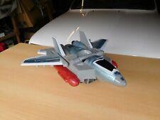 Transformers Jet Fighter Plane Nerf Gun