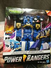 Sabans Power Rangers Beast Morphers Beast Wheeler Converting Zord Hasbro Age 8+