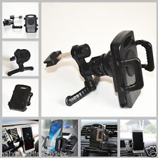 Car SUV Bracket Cell Phones Holder Stand Air Vent Outlet Cradle For iPhone 5 6