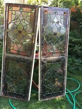 More details for stained glass x 4
