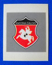 FIGURINA VALLARDI E' IL CALCIO 92/93 - N.20 - STEMMA - ANCONA - new
