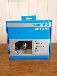Shimano Tiagra Schalthebel SL-4700-R 10-fach für Flat-Bars / Lenker   NEU & OVP