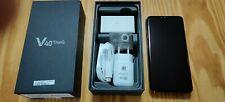 Vendo LG V40  ThinQ  64 GB  Quad DAC  DTS X