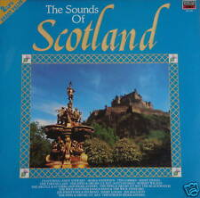 the Sounds of SCOTLAND 2-LP SEALED