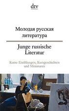Taschenbuch-Russische-Literatur Weltliteratur & Klassiker