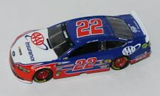 #22 FORD NASCAR 2017 * AAA INSURANCE * Joey Logano - 1:64 Lionel
