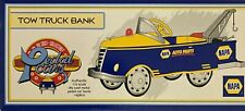 Napa 1/6 Scale Die Cast Metal Pedal Car Bank Replica
