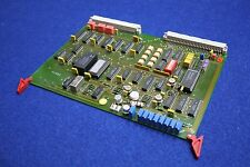 APPLIED MATERIALS (AMAT) Opal System Cont. 1 70312541100 PCB