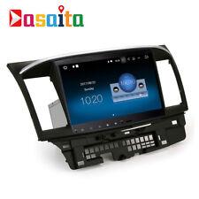 "2G Ram Android 7.1 Radio 10.2"" Car GPS Navigation for Mitsubishi Lancer Stereo"
