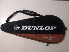 Dunlop Vision 102 Tennis Racket Carrying Bag Case
