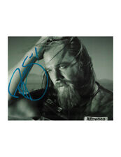 """10x8"""" Sons Of Anarchy Print Signed by Ryan Hurst 100% Authentic With COA"""