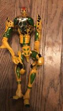 Beast Machines Transformers Cheetor Mega