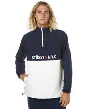 Stussy Windbreaker Coats & Jackets for Men