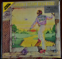 "AUDIOPHILE SIMPLY VINYL SVLP 159 UK Elton JOHN ""Yellow Brick Rd"" 180g 2LP SET SS"