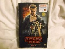STRANGER THINGS Season 1 Target Exclusive VHS Packaging Blu-Ray DVD SHIPS DAILY