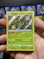 Flapple SV013/SV122 Shiny Holo Rare Pokemon Shining Fates