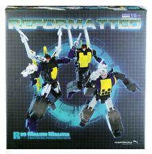 Transformers Mastermind Creations MMC R-26 Reformatted Malum Malitia