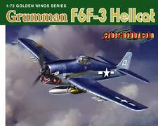 1/72 Grumman F6F-3 Hellcat  ~ Cyber Hobby  5060