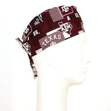 Texas A&M University Scrub Hat