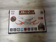 NEW Striker Spy Drone by World Tech Toys - Ages 14 and up