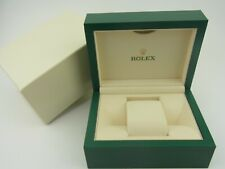 Original Rolex Uhrenbox 39137.08 Submariner GMT Oyster DateJust Keramik  ║ M908
