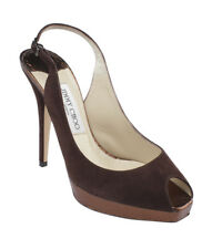 031fbe3d5a9f Jimmy Choo Suede Slingbacks for Women