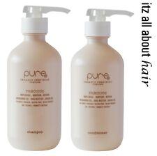 Pure Precious 1lt Duo Replenish Nurture Repair Shampoo & Conditioner