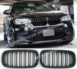 HKPKYK pour BMW X6 2010-2013 Pare-Soleil de Voiture fum/ée Pare-Pluie Pare-Pluie d/éflecteurs de Vent Accessoires 4 PC