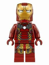 NEW LEGO IRON MAN FROM SET 76105 AVENGERS AGE OF ULTRON (sh498)