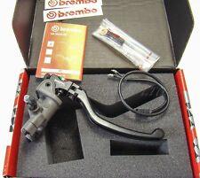 BREMBO 19RCS Radial Brake Master Cylinder, Folding Lever, Honda CBR1000RR