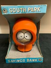 South Park Savings Bank Kenny 1998 Comedy Central - Vintage