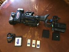Sony PMW-200 Camcorder
