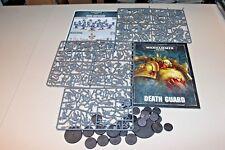 Warhammer Dark Imperium Death Guard Half