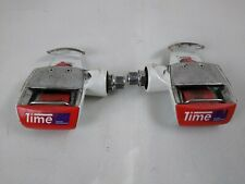Time Magnesium / EQ / Bike Bicycle Pedals.  S3