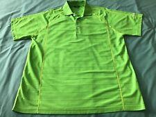 "Zero Restriction ""Dresser Rand� Golf Polo Shirt.Men'S 2Xl. Euc"