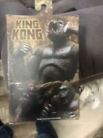 Reel Toys NECA King Kong action figure NEW