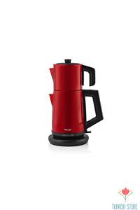 Tea Maker- Elektirikli Cay Makinesi