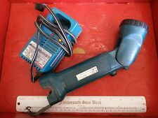 Makita Cordless Flashlight battery Charger 7.2 parts repair industrial mechanic