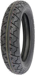 IRC RS-310 120/90-16 Rear Bias BW Motorcycle Tire 63H MR90-16