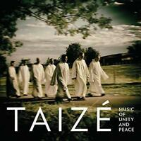 Taizé - Music Of Unity And Peace (NEW CD)
