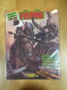 Fierro a fierro Año II No 20 Argentinian Magazine Revista