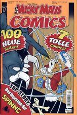 Micky Maus Comics | Band Nr. 7 | Das Imperium der Spinne | Walt Disney | Neu!!